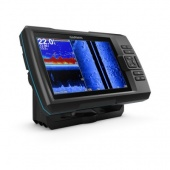 Эхолот Garmin Striker Plus 7SV с датчиком GT52HW-TM
