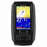Обзор на эхолот Garmin Striker plus 4